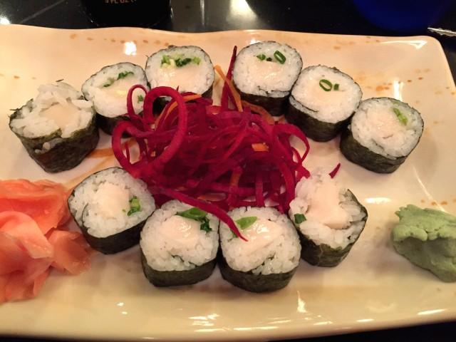 sushi sorø øm efter sex